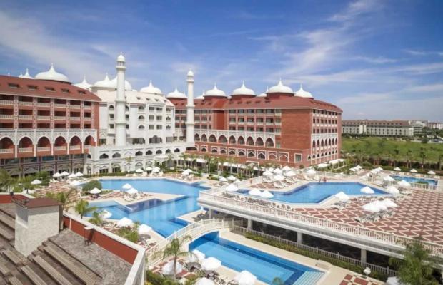 фотографии Royal Taj Mahal Resort  изображение №36