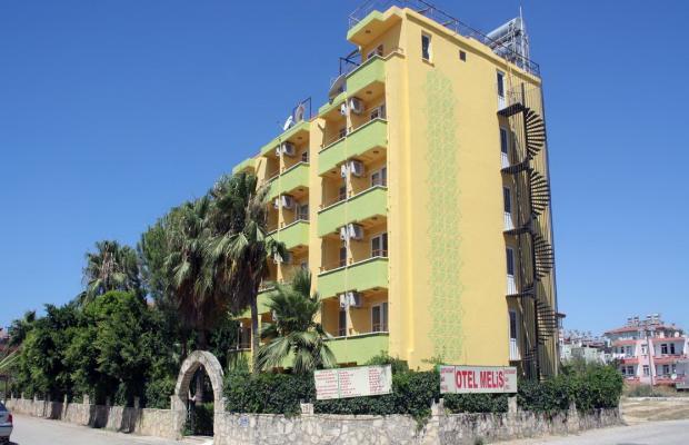фотографии отеля Melis Hotel изображение №11