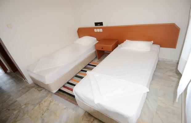 фотографии Melis Hotel изображение №8
