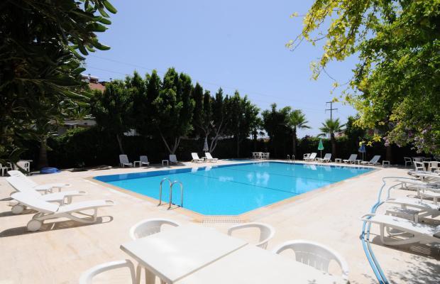 фотографии отеля Melis Hotel изображение №3