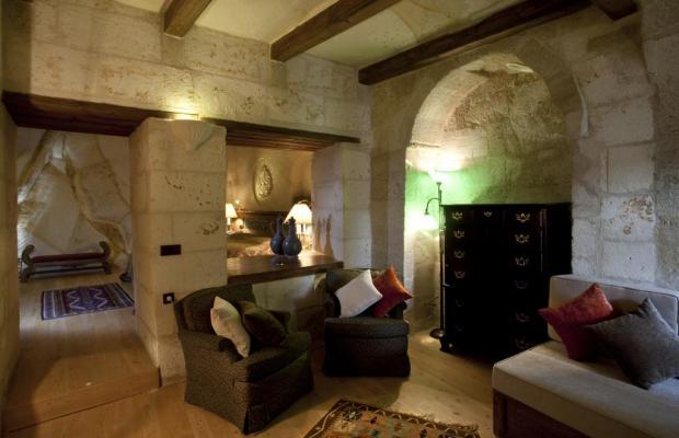 фото Fresco Cave Suites Cappadocia изображение №38