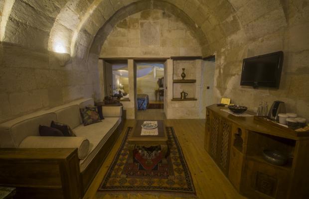 фото отеля Fresco Cave Suites Cappadocia изображение №13