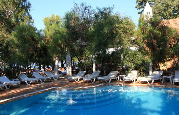 фотографии отеля Okaliptus изображение №7