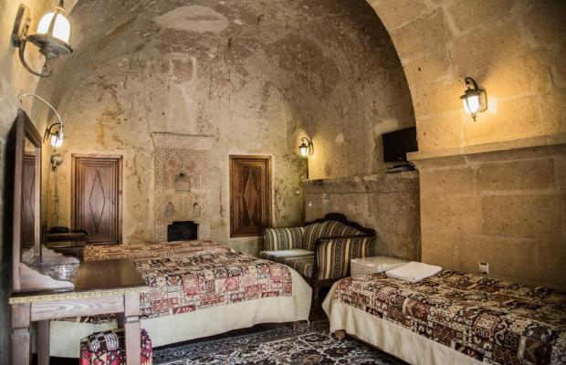 фото отеля Cappadocia Palace изображение №25
