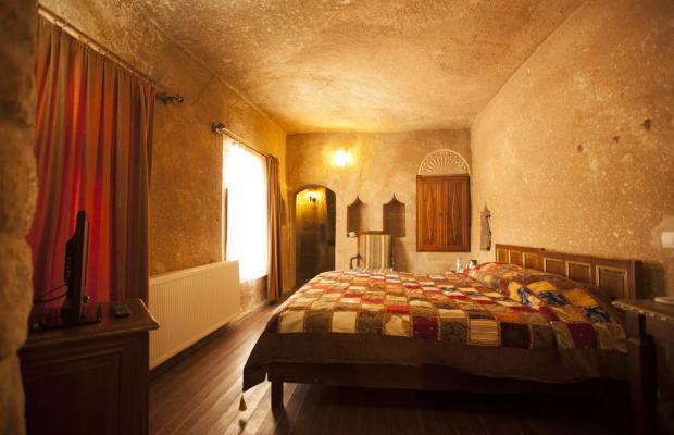 фотографии отеля Cappadocia Palace изображение №7