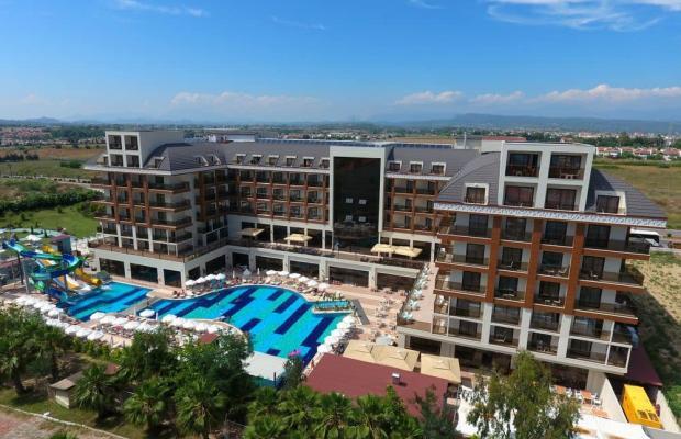 фото отеля Glamour Resort & Spa Hotel изображение №1