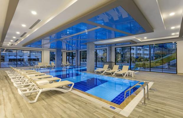 фотографии Glamour Resort & Spa Hotel изображение №72