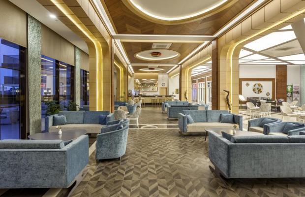 фотографии отеля Glamour Resort & Spa Hotel изображение №47
