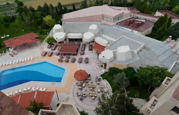 фотографии Cappadocia Lodge (ex. LykiaLodge) изображение №64