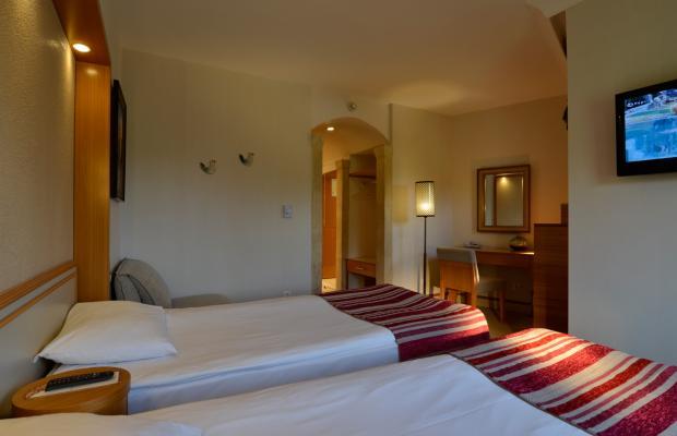 фото Cappadocia Lodge (ex. LykiaLodge) изображение №58