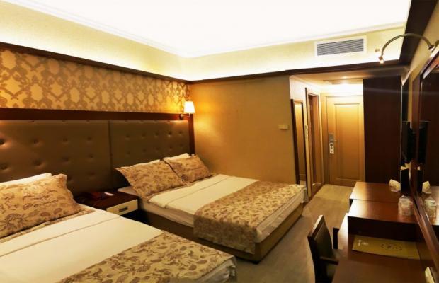 фото Hotel Beyt - Islamic (ex. Burc Club Talasso & Spa) изображение №78