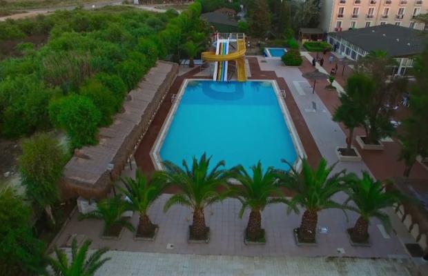 фотографии Hotel Beyt - Islamic (ex. Burc Club Talasso & Spa) изображение №72