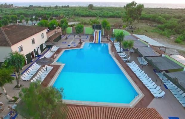 фото Hotel Beyt - Islamic (ex. Burc Club Talasso & Spa) изображение №70