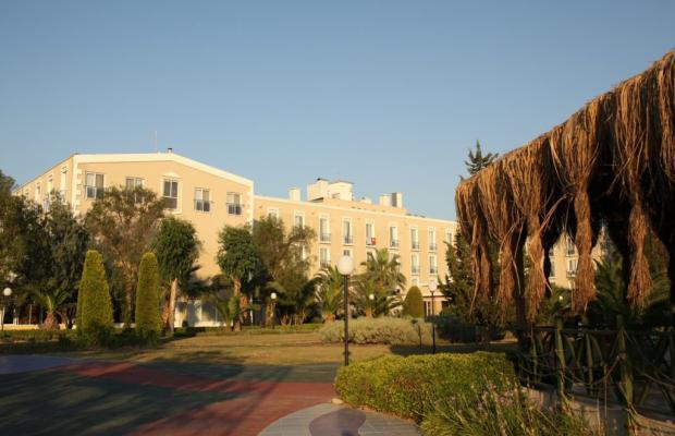 фотографии Hotel Beyt - Islamic (ex. Burc Club Talasso & Spa) изображение №52