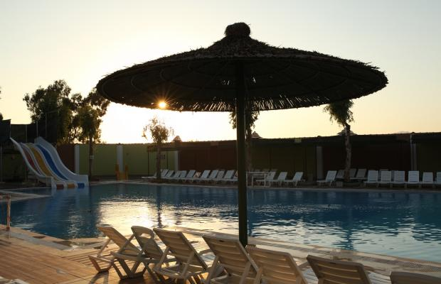 фотографии отеля Hotel Beyt - Islamic (ex. Burc Club Talasso & Spa) изображение №15