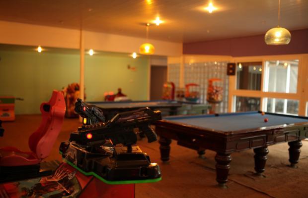 фотографии отеля Hotel Beyt - Islamic (ex. Burc Club Talasso & Spa) изображение №7