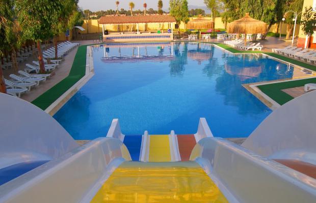 фото Hotel Beyt - Islamic (ex. Burc Club Talasso & Spa) изображение №2