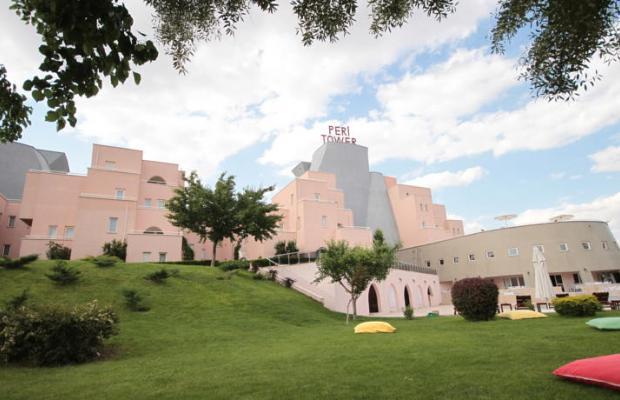 фото отеля Peri Tower изображение №17