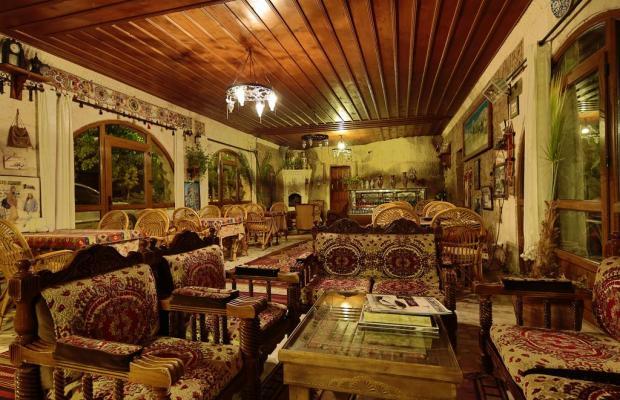 фотографии отеля Cave Hotel Saksagan изображение №11