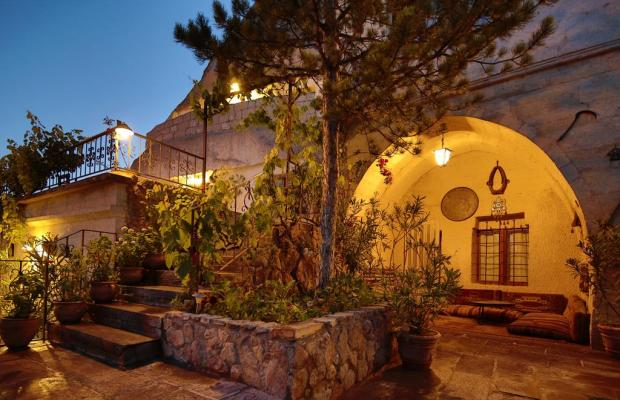 фото отеля Cave Hotel Saksagan изображение №9