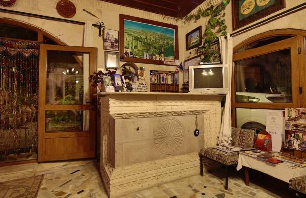 фото Cave Hotel Saksagan изображение №2