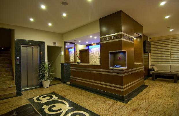 фото Ilayda Hotel изображение №10