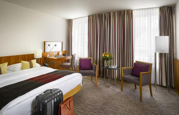 фотографии K+K Hotel Maria Theresia изображение №24