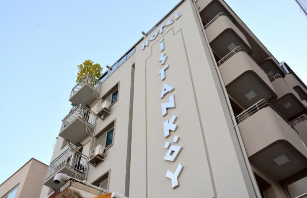 фотографии Istankoy Hotel изображение №44