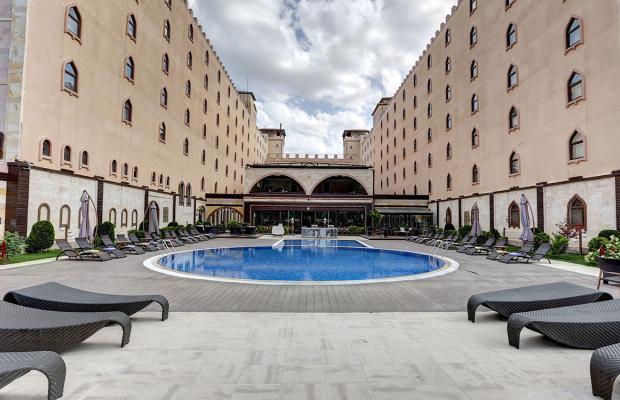 фотографии отеля Suhan Cappadocia изображение №43