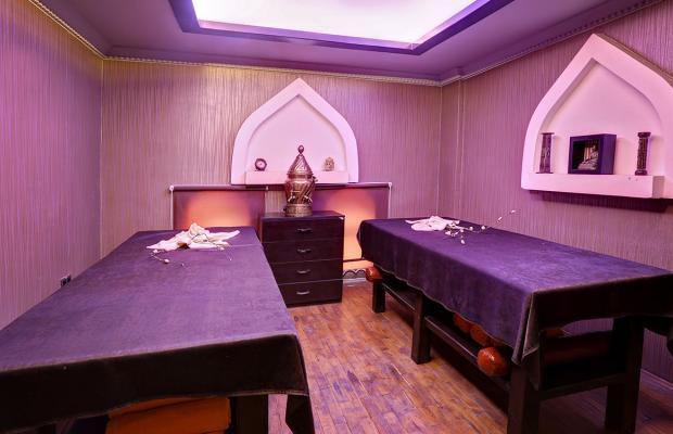 фотографии отеля Suhan Cappadocia изображение №11