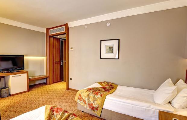 фото отеля Suhan Cappadocia изображение №9