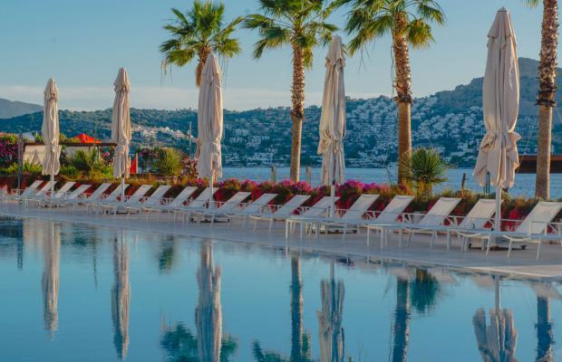 фотографии отеля Mivara Luxury Resort & Spa изображение №3