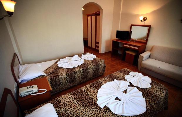 фотографии отеля Parilti изображение №3