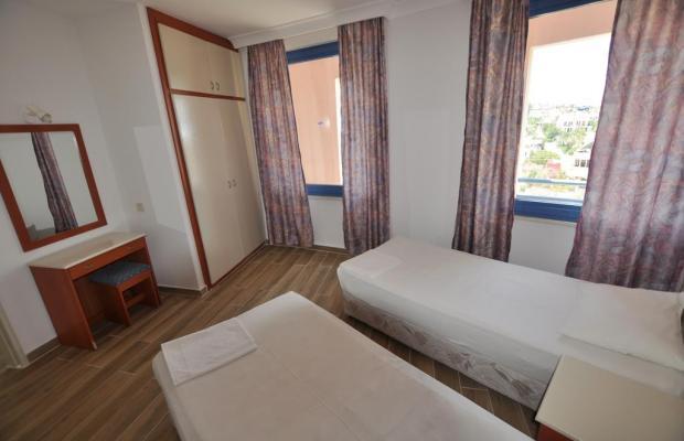 фото отеля Happy Apart Hotel изображение №13