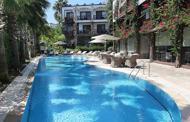фотографии Olira Boutique Hotel & Spa изображение №76