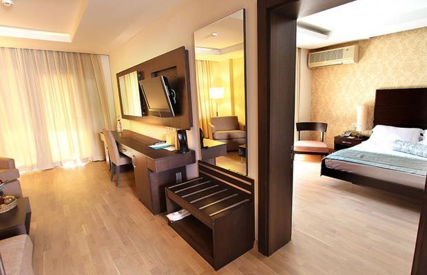 фото отеля Olira Boutique Hotel & Spa изображение №45