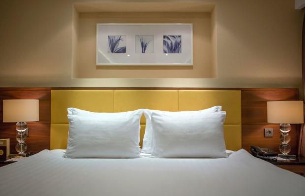 фото отеля Sensimar Side Resort & Spa изображение №37