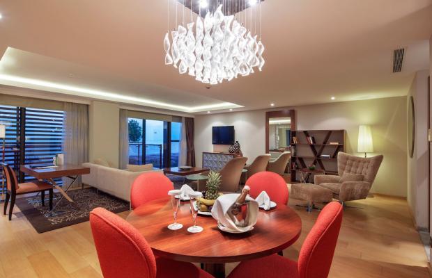 фото отеля Sensimar Side Resort & Spa изображение №29
