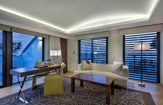 фотографии Sensimar Side Resort & Spa изображение №24