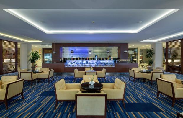 фото Sensimar Side Resort & Spa изображение №18