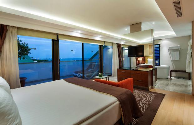 фото отеля Sensimar Side Resort & Spa изображение №17