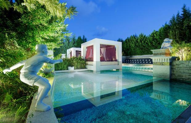 фотографии отеля Sensimar Side Resort & Spa изображение №11