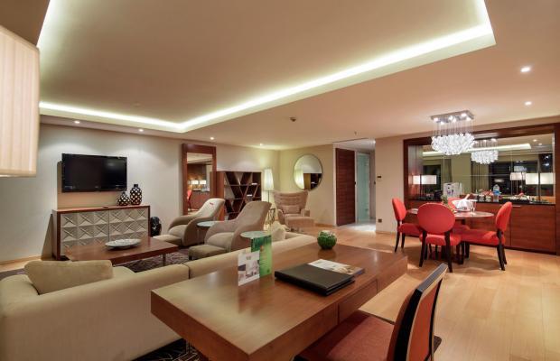 фото Sensimar Side Resort & Spa изображение №6