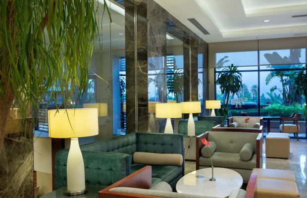 фото отеля Sensimar Side Resort & Spa изображение №5