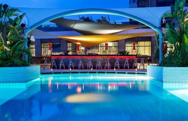 фото Sensimar Side Resort & Spa изображение №2