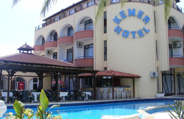 фото отеля Kemer изображение №5