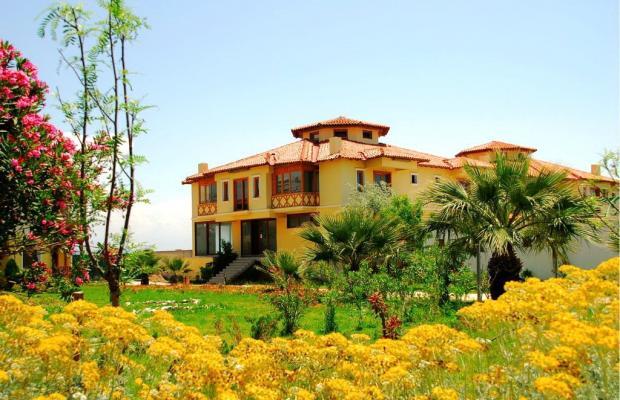 фотографии Angora Beach Resort изображение №20