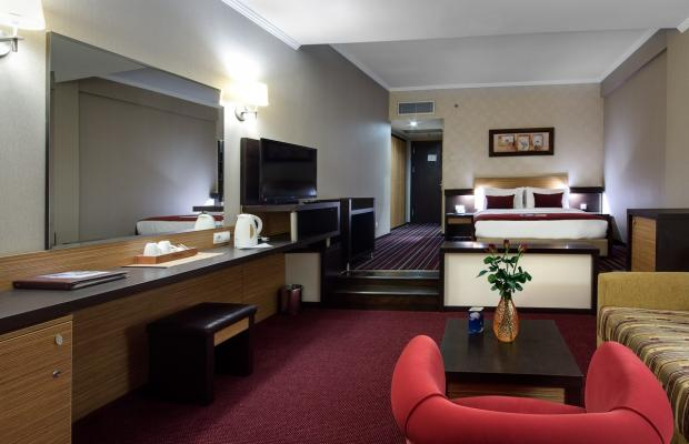 фото отеля Aqua Fantasy Aquapark Hotel & Spa изображение №5