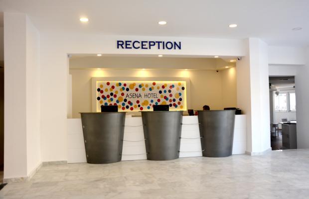 фотографии отеля Asena изображение №7