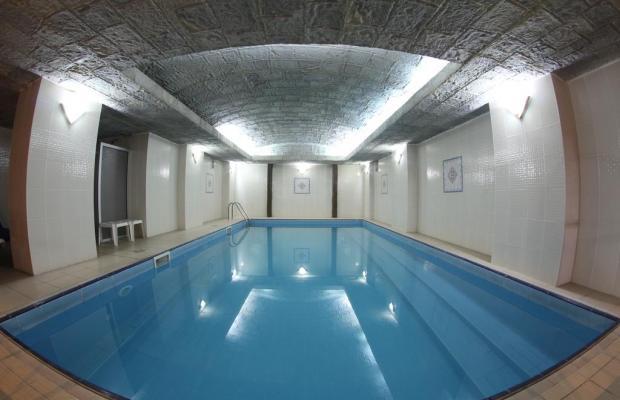 фото отеля Altinoz изображение №13